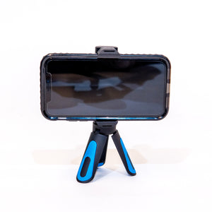 Mini Tripod for Smart Phone & DSLR
