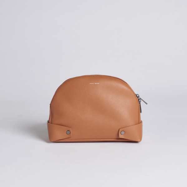 image of Brown Crossbody Bag