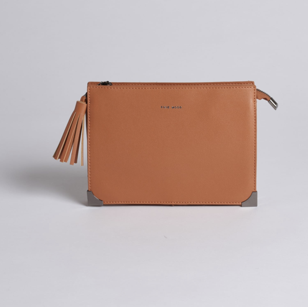 image of Brown Clutch
