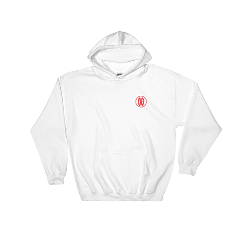 X&G Observer Hoodie (Limited Edition)