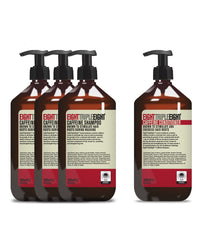 Eight Triple Eight Caffeine 3x Shampoo & Conditioner 1L