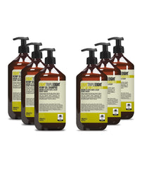 EightTripleEight Hemp Oil 3x Shampoo & 3x Conditioner - 1L
