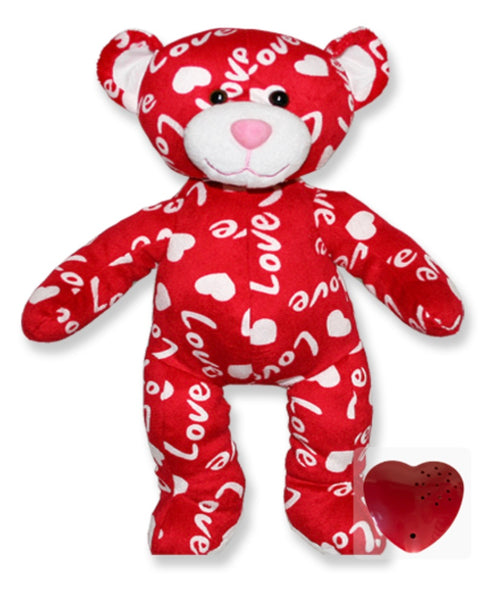 6 Reasons to Give a Teddy Bear This Valentine's Day