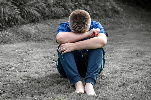 How I Dealt with Low Self-Esteem with a Teenage Son