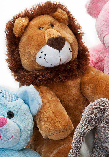 Recordable Bears & Animals