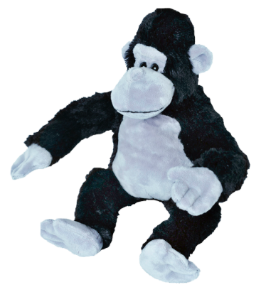 15 Inch Recordable Gorilla