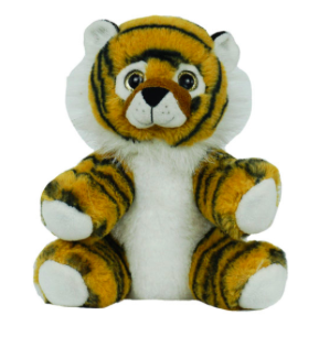 8 inch recordable Tiger