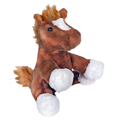 15 inch Recordable Horse