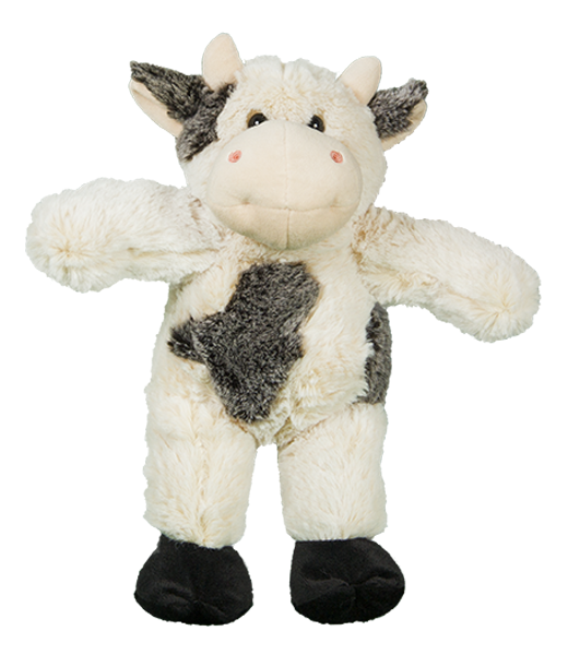 8 inch recordable Cow