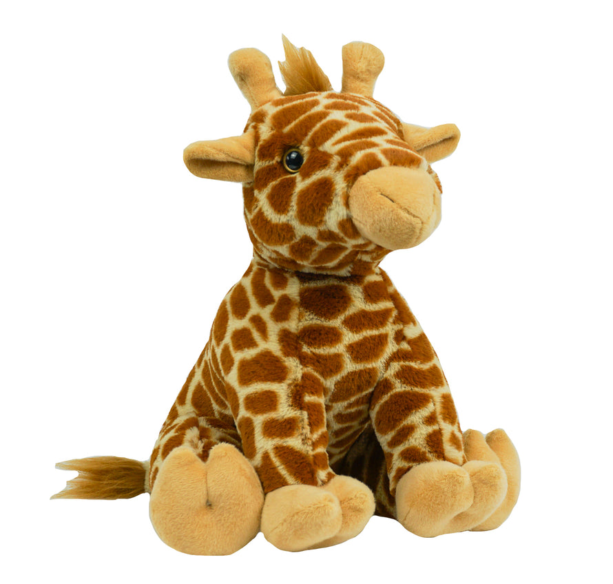 15 inch recordable Giraffe