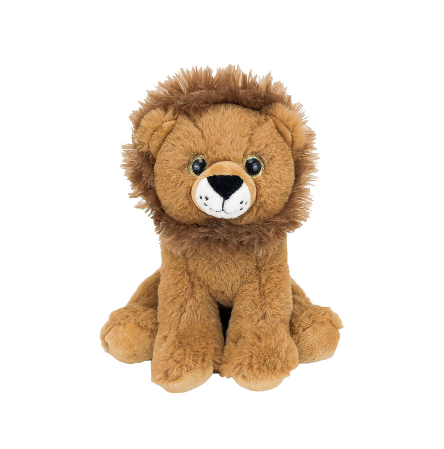 8 inch recordable Lion