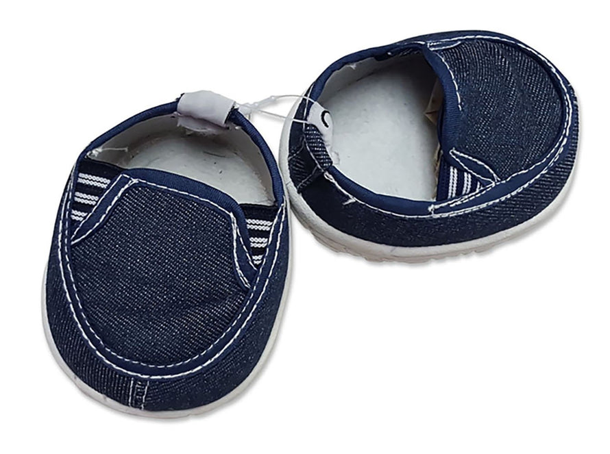 Jean Denim Teddy Bear shoes for all 15