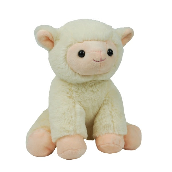 8 Inch Recordable Lamb (new style!)