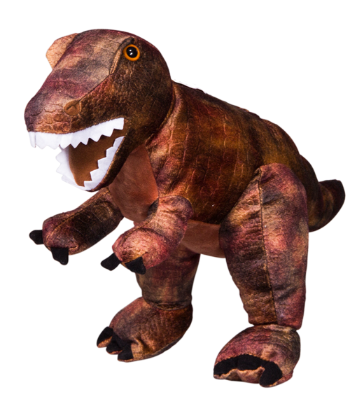 15 Inch Recordable T-Rex Dinosaur