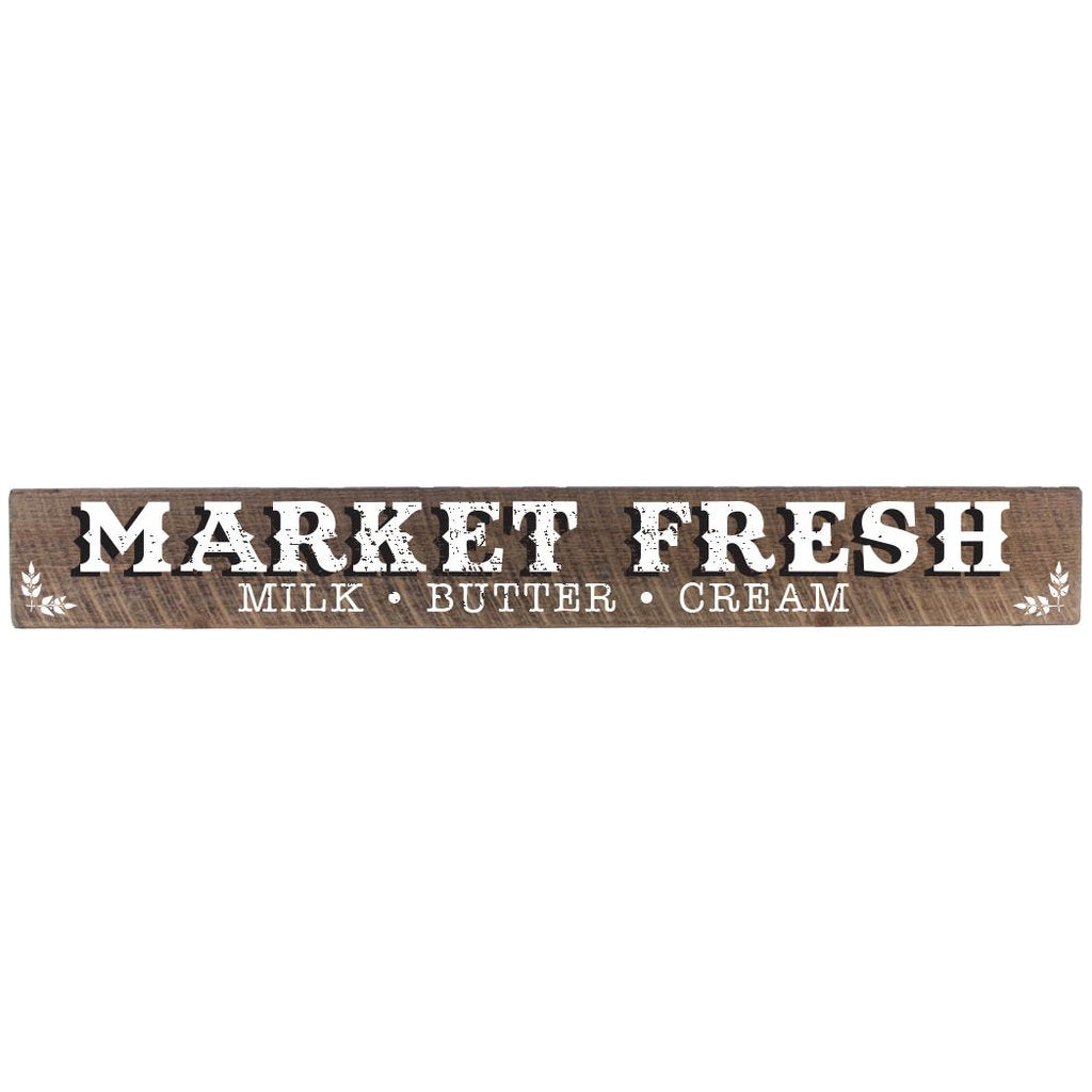 MARKET FRESH BARN BOARD - CityBarnCountryPenthouse