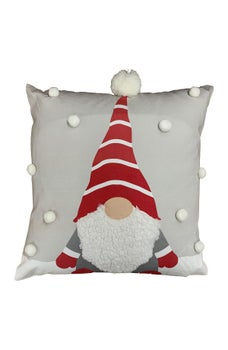 3D Gnome Hook Pillow - CityBarnCountryPenthouse