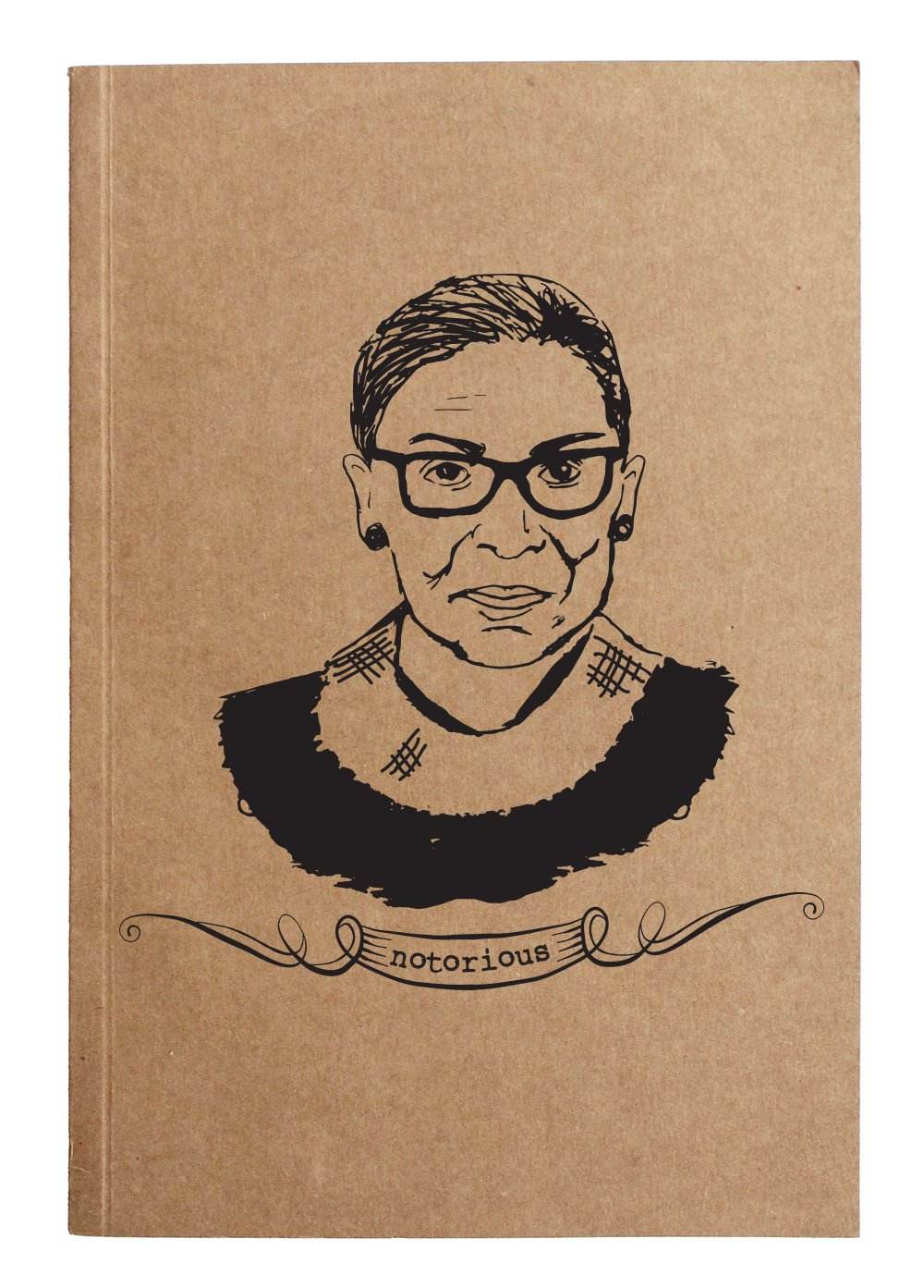 RBG NOTEBOOK - CityBarnCountryPenthouse