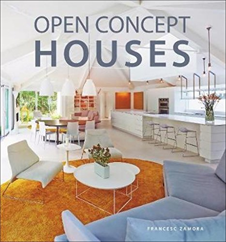 Open Concept Houses - CityBarnCountryPenthouse