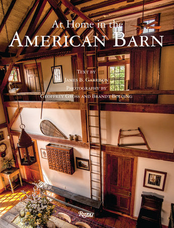 At Home in The American Barn