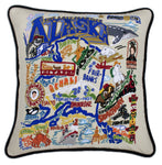 Alaska Pillow - CityBarnCountryPenthouse