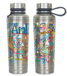 America Thermal Bottle - CityBarnCountryPenthouse