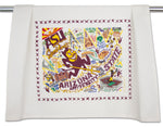 Arizona State University Dish Towel - CityBarnCountryPenthouse