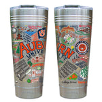 Auburn University Thermal Tumbler - CityBarnCountryPenthouse