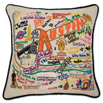 AUSTIN PILLOW - CityBarnCountryPenthouse