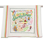 BERKSHIRES DISH TOWEL