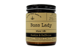 Boss Lady - Infused with Hustle & Caffeine (Espresso Yo' Self) - CityBarnCountryPenthouse