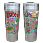 Boston Thermal Tumbler - CityBarnCountryPenthouse