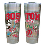 Boston University Thermal Tumbler - CityBarnCountryPenthouse