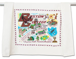 BOSTON COLLEGE DISH TOWEL - CityBarnCountryPenthouse
