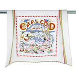 CAPE COD DISH TOWEL