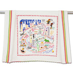 Chicago Dish Towel - CityBarnCountryPenthouse