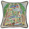 CENTRAL PARK PILLOW - CityBarnCountryPenthouse