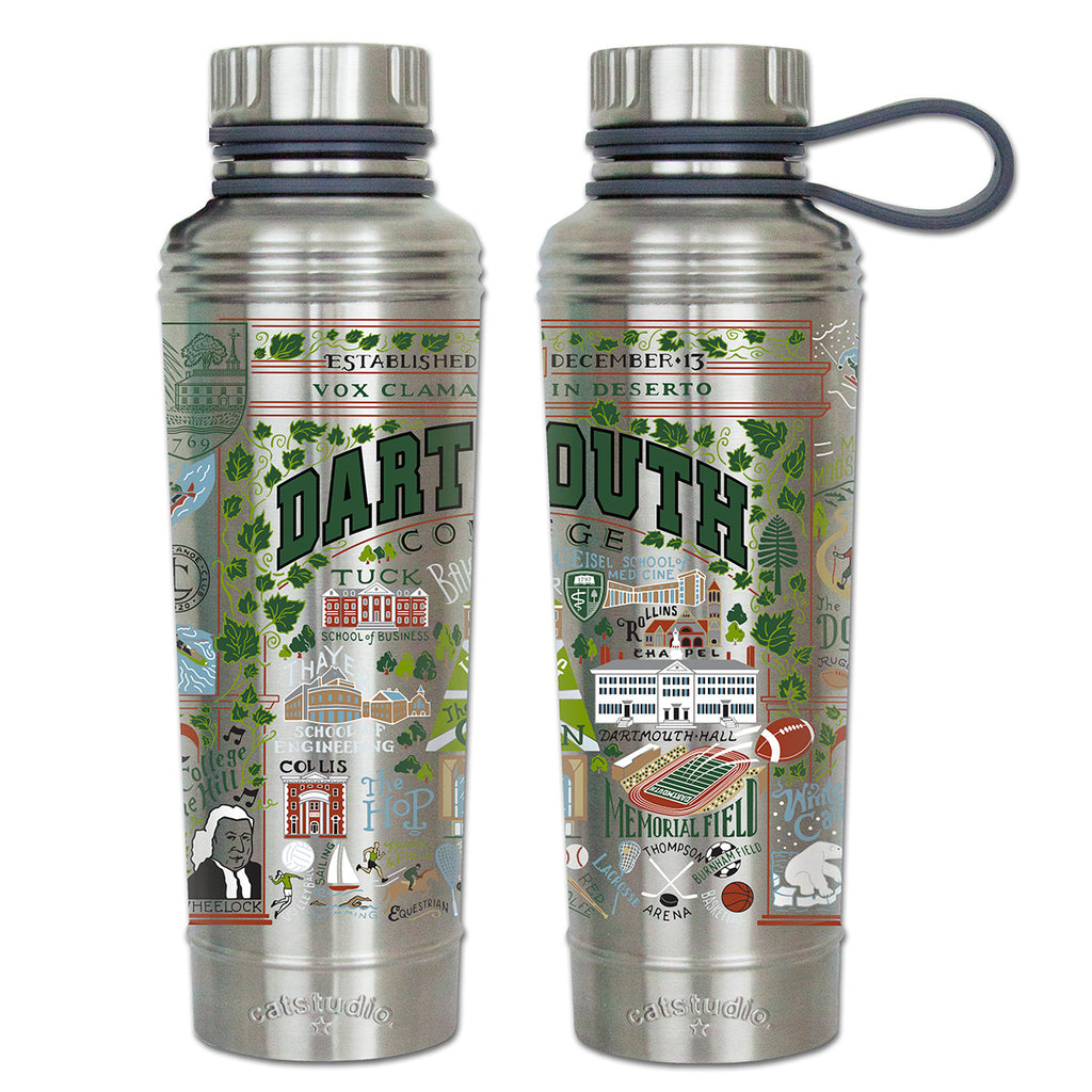 DARTMOUTH COLLEGE THERMAL BOTTLE
