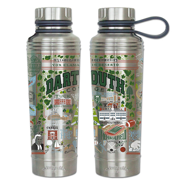 Dartmouth College Thermal Bottle - CityBarnCountryPenthouse