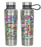 ENGLAND THERMAL BOTTLE
