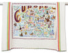 Europe Dish Towel - CityBarnCountryPenthouse