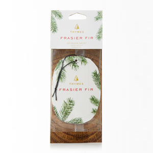 FRASIER FIR DECORATIVE SACHET - CityBarnCountryPenthouse