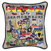 GERMANY PILLOW