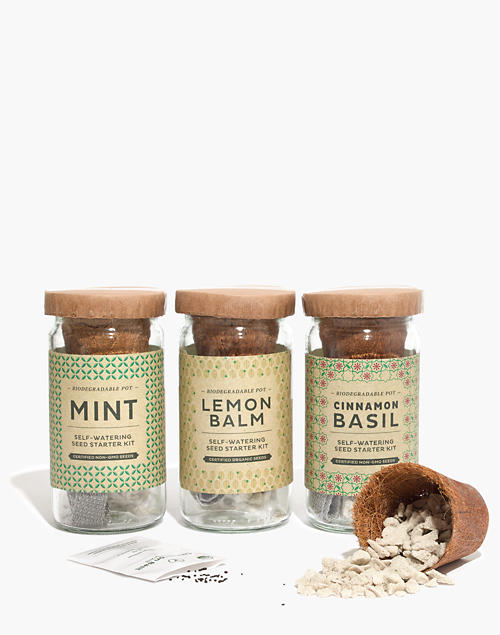 Eco Starter Kit - Cocktail Series - CityBarnCountryPenthouse