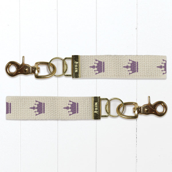 Crown Keychain - CityBarnCountryPenthouse