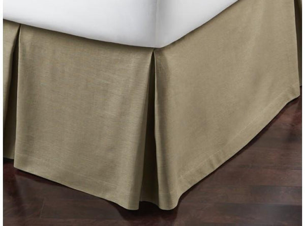 Mandalay Twin Bed Skirt - CityBarnCountryPenthouse