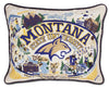 MONTANA STATE UNIVERSITY PILLOW - COMING SOON!
