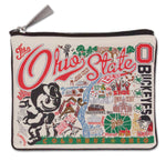 OHIO STATE UNIVERSITY POUCH - CityBarnCountryPenthouse