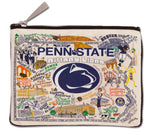 PENN STATE POUCH - CityBarnCountryPenthouse