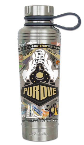 PURDUE UNIVERSITY THERMAL BOTTLE
