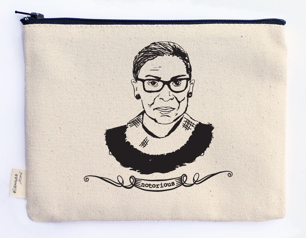 RBG POUCH - CityBarnCountryPenthouse